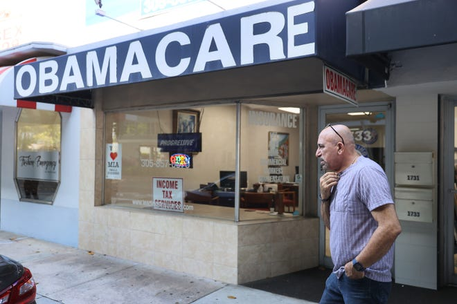 Get Your Obamacare Subsidy In 2021