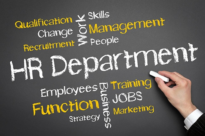 A Complete Guide To Working Of An HR Department