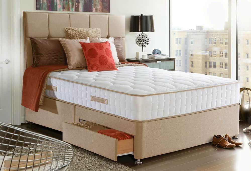 7 Benefits Of Upgrading Your Mattress At Home