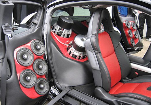 What Should You Know Before Buying Speakers for Your Car in 2021?