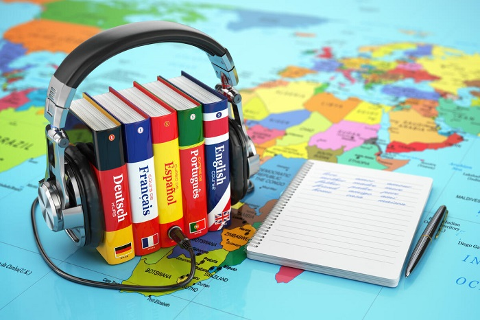 How To Learn A Foreign Language Fast In 2021